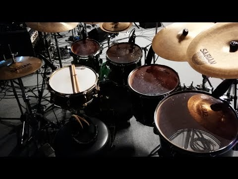 How To Get A Killer Rock/Metal Drum Mix (Room, Kick, Toms)