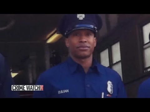 Crime Watch Daily: Convicted L.A. City Firefighter Ian Justin Eulian's Exclusive Interview