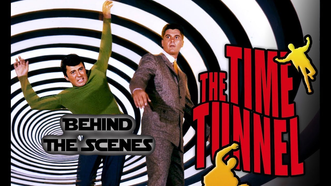 The Time Tunnel – SE1 – Ep9 – Devil's Island
