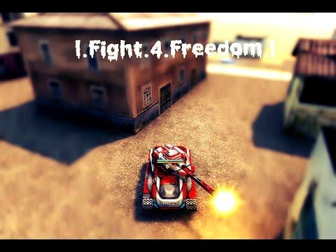 L.Fight.4.Freedom.l Vs U_N_S_T_O_P_A_I3_L_E (Noob , Kid ) [ 1-1 Xp Zona ]