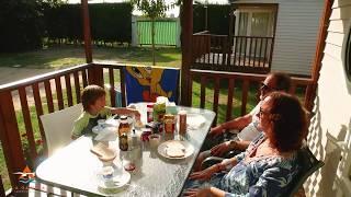Camping La Gaviota en Sant Pere Pescador, vacaciones con niños