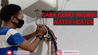 40+ Cara Kerja Water Heater Listrik Ariston mudah