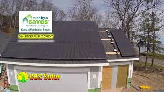 CBS Solar - Pay Less for Power
