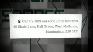 Hall Green Spares