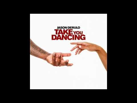 Jason Derulo - Take You Dancing (Audio)