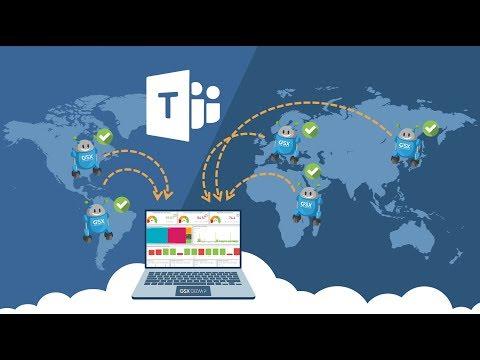 Office 365 Teams Voice Monitoring | Monitor Teams Voice