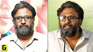 Savarakathi has made me softer -   Ram | Savarakkathi Press Meet | Mysskin | Poorna