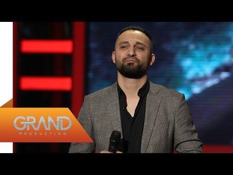 Marko Sabanovic - Zena mi je ko ferrari - GP - (TV Grand 03.01.2020.)