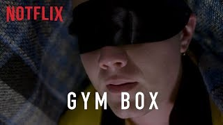 Gym Box: A Bird Box Parody