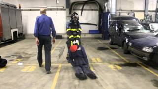 fire Fit Test 2013