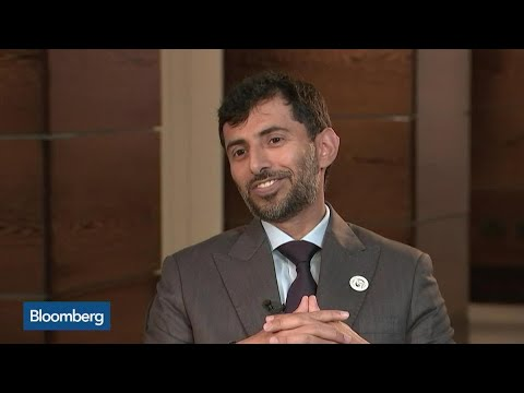 U.A.E. Energy Minister on OPEC Alliance, Oil Inventories