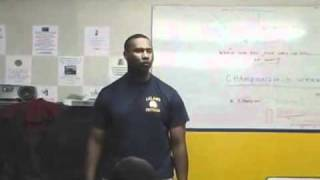 Coach speech - I am a Champion! (На русском языке)