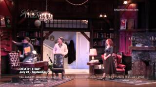 Deathtrap at the John W. Engeman Theater | July 24 - Sept. 7 (2014)