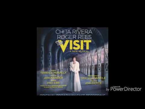 I Would Never Leave You- The Visit- OBCR