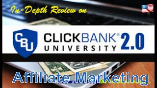 Clickbank University 2.0 |   Online Business From Scratch: Make $7500 Per Month Passive Income!