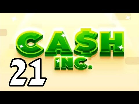 "Cash Inc. - 21 - ""One Hundred Seventy Tredecillion Fame"""