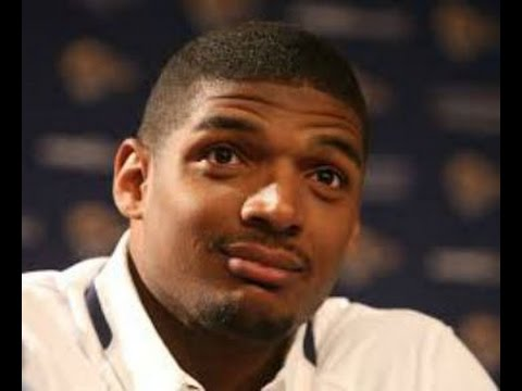 8/30/2014  Michael Sam Cut by St. Louis Rams | NFL First Openly Gay Player