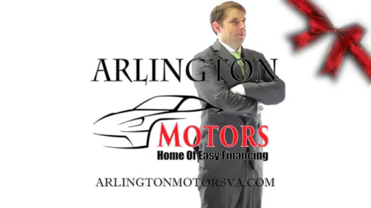 Arlington Motors Commercial 4