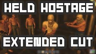 HELD HOSTAGE IN RUST (extended) - Dan Bull, Boyinaband, JackFragz