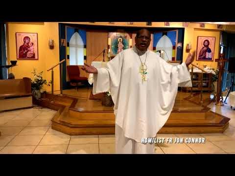 Gospel Acclamation Most Holy Trinity
