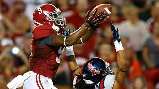 2014 Alabama Crimson Tide Football Plays of The Year