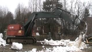 Repeat youtube video Kockum Landsverk KL121B