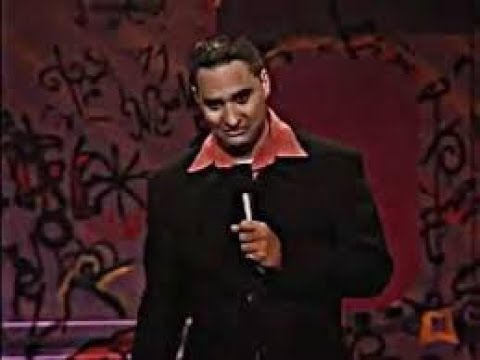 Download Russell Peters - Show Me The Funny Full Video
