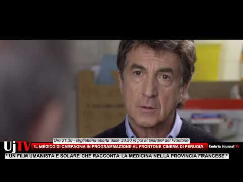 Il medico di campagna di Thomas Lilti in programmazione al Frontone Cinema