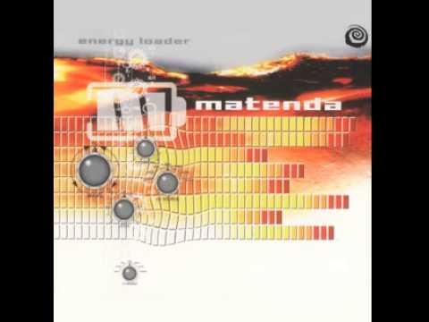 Matenda - Energy Loader [Spiral Trax]