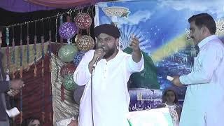 New Naat 2019 - Allah Ho Allah Ho - BY Muhammad Usman Qadri (Good Vid TV)
