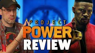 Project Power (Netflix) - Review!
