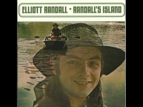 Elliott Randall - Randall's Island 1970 (FULL ALBUM) [Blues Rock]