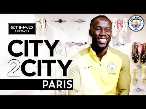 CITY2CITY | Paris | Episode 4 | Bacary Sagna on Football In The Paris Suburbs