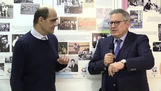 Paolo Liguori: Antenna 3 Lombardia e la nascita delle TV private in Italia