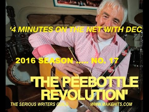4 MINUTES SEASON 2016 NO  17 'THE PEEBOTTLE REVOLUTION'