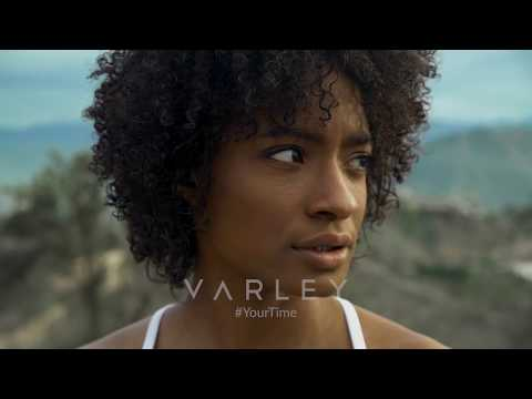 Varley | #YourTime with Maya French - YouTube