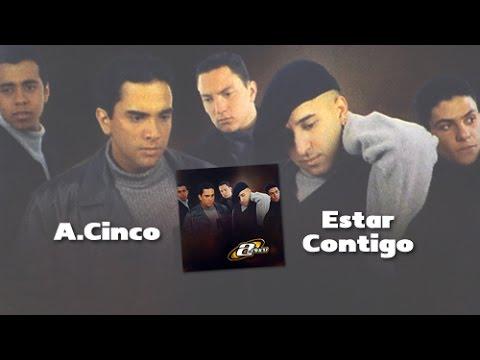 A.Cinco - Estar contigo - World Music Group