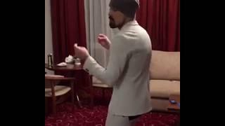 Танцы  Дима Билан .