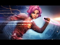 Maeve Advanced Guide | Paladins