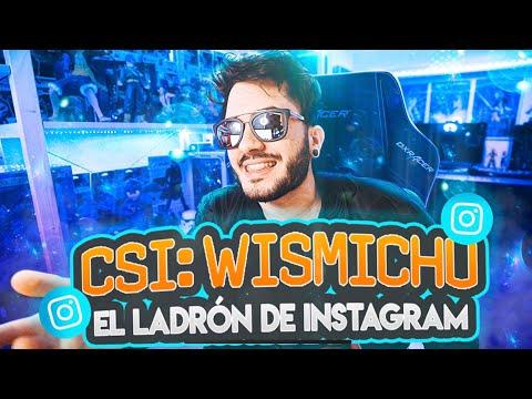 CSI WISMICHU: El ladrón de Instagram