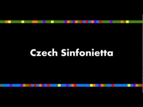 Radek Baborák ·  Czech Sinfonietta