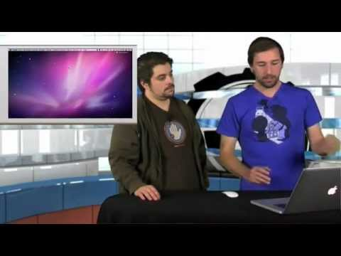 DigitalUpgrade S02E11 - Office mac 2011