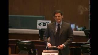 Sesión 411 del Pleno Continuación (11-10-2016)