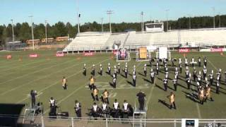 Warrior Marching Band (Bon Jovi) (Sound of Silver) (2010)