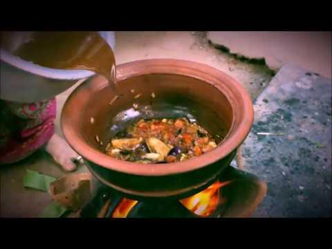 Karuvattu kuzhambhu | கருவாட்டுக்குழம்பு | Village Recipe Tamil