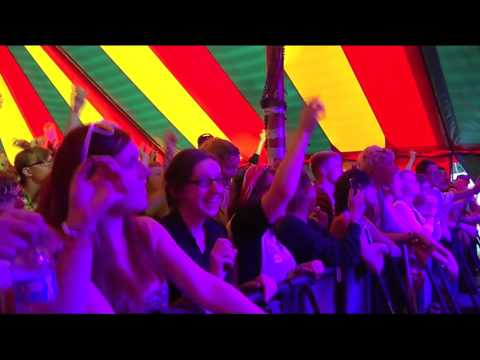King Charles - 'lady percy' live at Truck Festival 2012