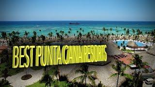 Punta Cana 2018