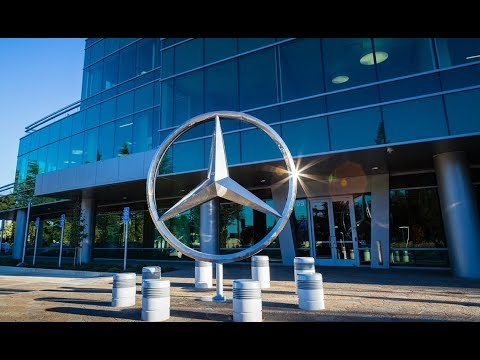 Mercedes Benz USA Headquarters Grand Opening 2018