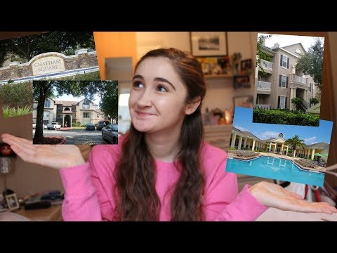DISNEY HOUSING: WHICH COMPLEX IS THE BEST FOR YOU? Mp3