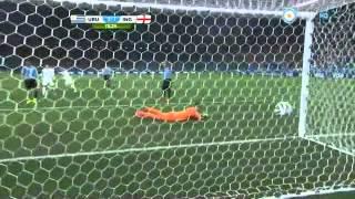 Uruguay vs Inglaterra 2 1 Resumen y Goles Mundial Brasil 2014 Tvpublica
